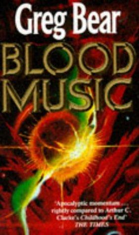 9780099523406: Blood Music