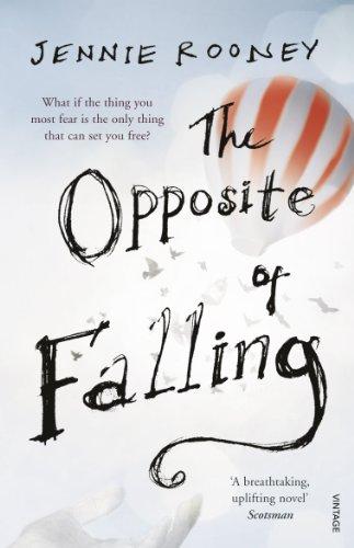 9780099523475: The Opposite of Falling