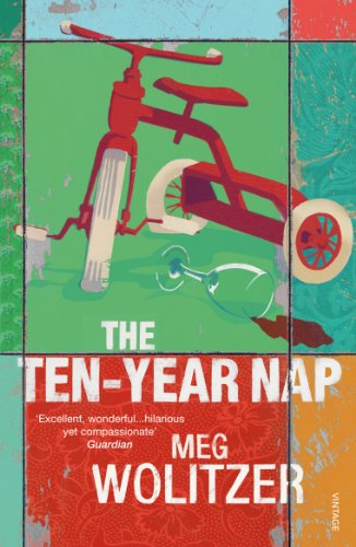 9780099523482: The Ten-Year Nap