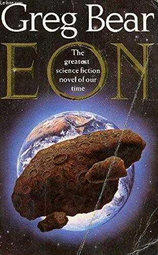 9780099523505: Eon