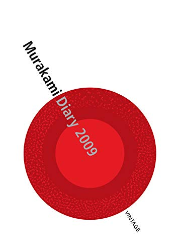 9780099523673: Murakami Diary
