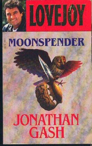 Moonspender: LoveJoy: JONATHAN GASH