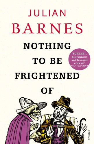 Nothing to Be Frightened of (0099523744) by Julian Barnes