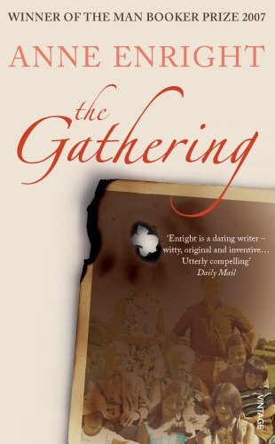 9780099523826: The Gathering