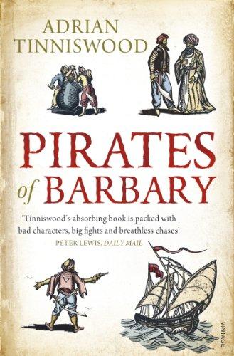9780099523864: Pirates Of Barbary