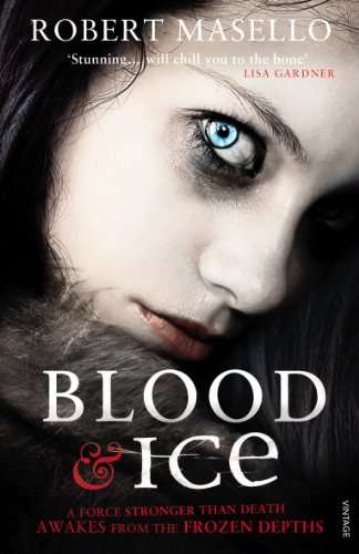 9780099523871: Blood and Ice