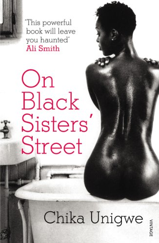 9780099523949: On Black Sisters' Street