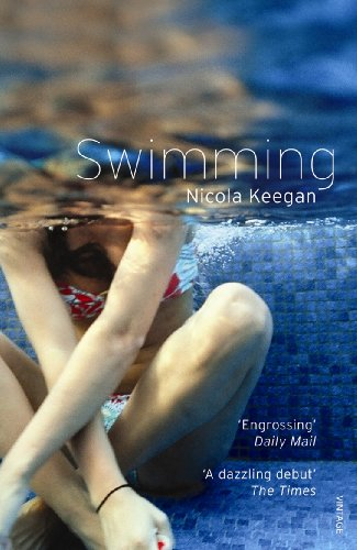 9780099523956: Swimming