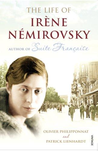 9780099523987: The Life of Irne Nmirovsky: 1903-1942. Olivier Philipponnat, Patrick Lienhardt