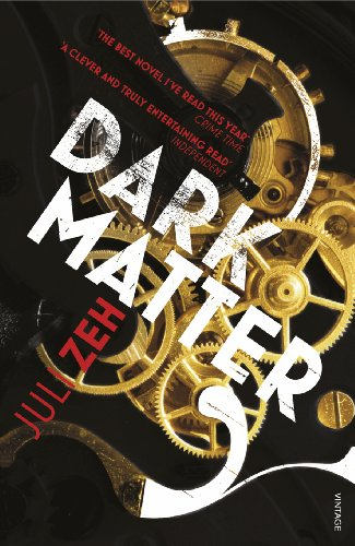 9780099524168: Dark Matter