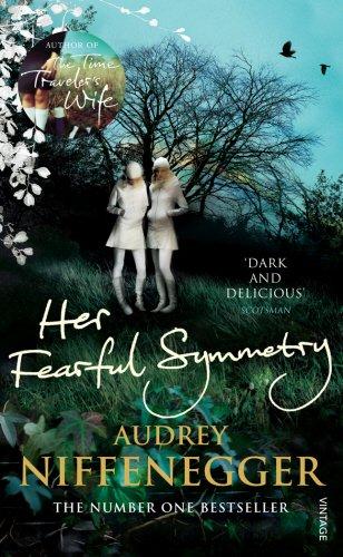 9780099524182: Her Fearful Symmetry