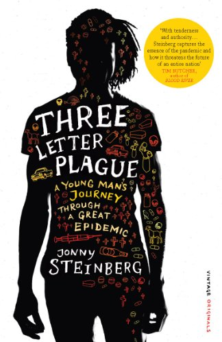 9780099524199: Three Letter Plague: A Young Man's Journey Through a Great Epidemic