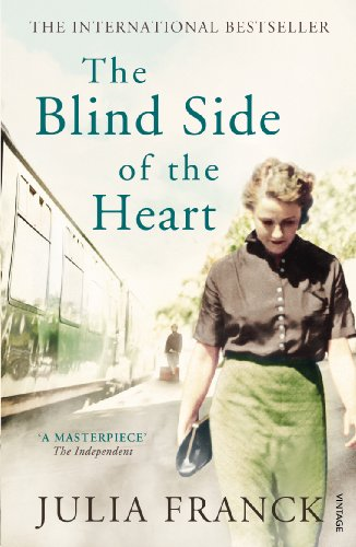 9780099524236: The Blind Side of the Heart