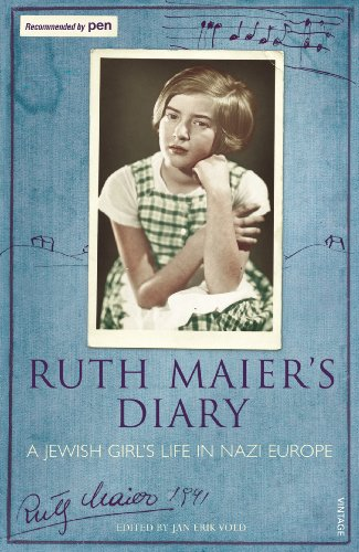 9780099524243: Ruth Maier's Diary: A Young Girl's Life Under Nazism