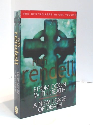 9780099524762: From Doon with Death/a New Lease of Death