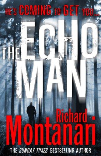 9780099524786: The Echo Man: (Byrne & Balzano 5)