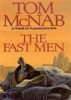 9780099524809: The Fast Men