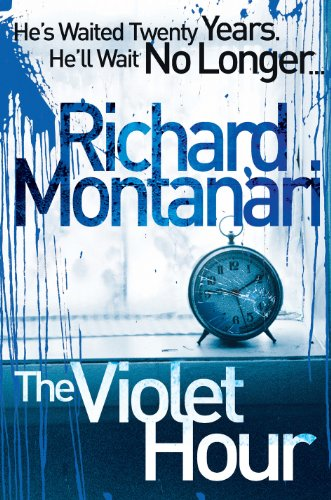 9780099524823: The Violet Hour