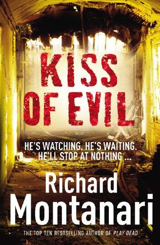 9780099524847: Kiss of Evil