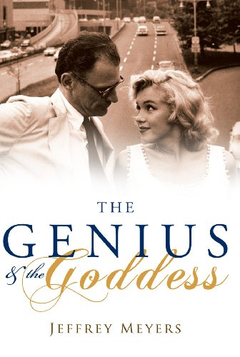 9780099524892: The Genius and the Goddess: Arthur Miller and Marilyn Monroe