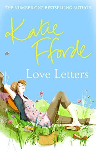 9780099525042: Love Letters