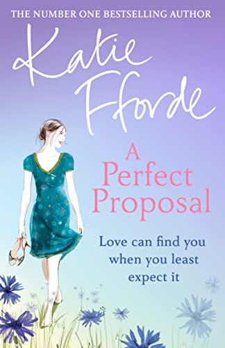 9780099525066: A Perfect Proposal