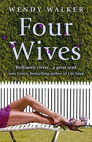 9780099525158: Four Wives