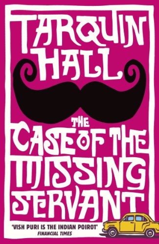 9780099525233: The Case of the Missing Servant