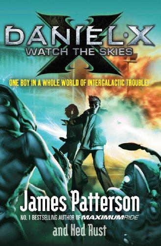 9780099525264: Daniel X: Watch the Skies
