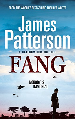 9780099525288: Maximum Ride: Fang: Dystopian Science Fiction