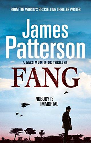 9780099525288: Maximum Ride: Fang: Dystopian Science Fiction