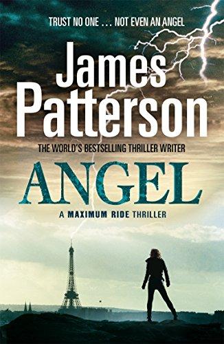 9780099525295: Maximum Ride: Angel