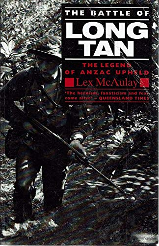 9780099525301: The Battle of Long Tan