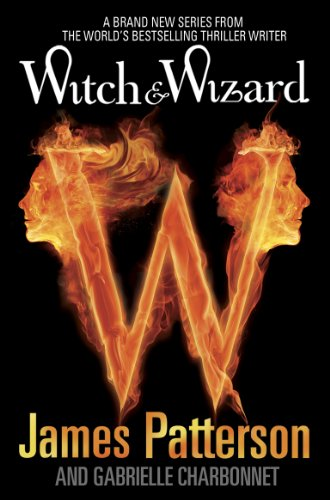 9780099525356: Witch & Wizard Adult Cover