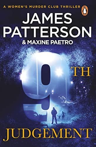 9780099525387: 9th Judgement: (Women's Murder Club 9)