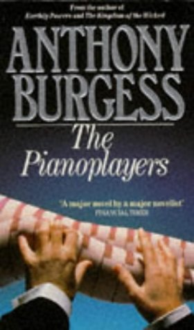 9780099525509: The Pianoplayers