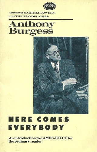9780099525707: Here Comes Everybody: An Introduction to James Joyce for the Ordinary Reader