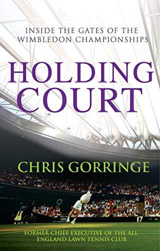 9780099525998: Holding Court