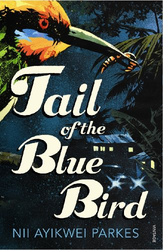 9780099526124: Tail of the Blue Bird