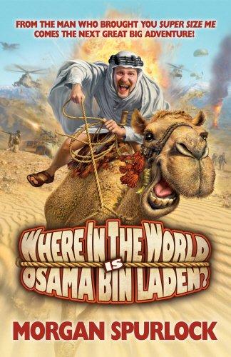 9780099526179: Where in the World Is Osama Bin Laden?