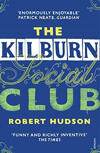 9780099526261: The Kilburn Social Club