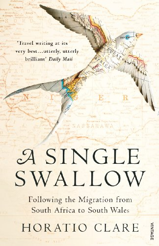 9780099526315: Single Swallow: Following an Epic Journey from South Africa to South Wales