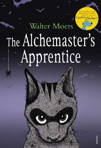 9780099526322: The Alchemaster's Apprentice