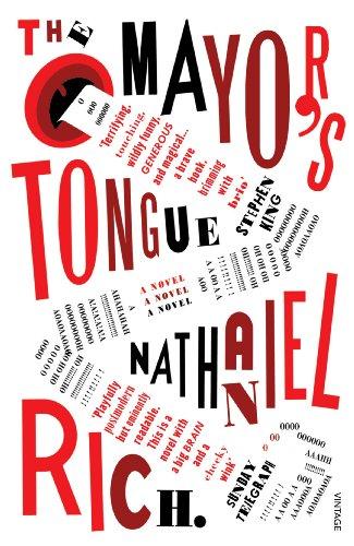 9780099526520: Mayor's Tongue