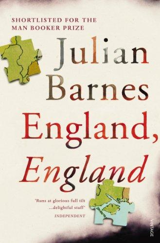 9780099526544: England, England
