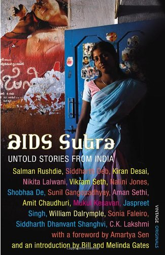 9780099526582: AIDS Sutra: Untold Stories from India. with an Introduction by Bill and Melinda Gates