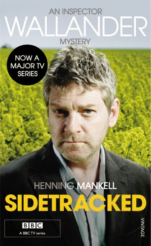 9780099526629: Sidetracked: Kurt Wallander