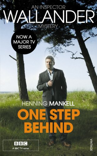 9780099526636: One Step Behind: Kurt Wallander