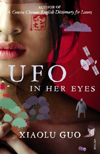 9780099526674: UFO in Her Eyes