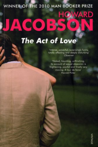 9780099526735: The Act of Love